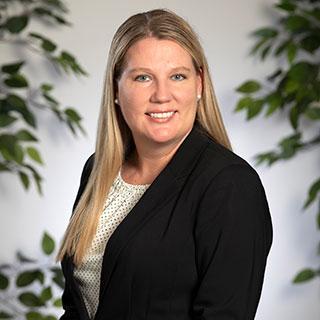 Jill Stanley, MBA